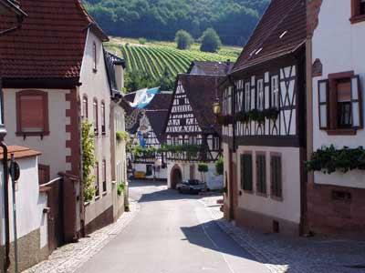 besondere urlaubsziele in deutschland